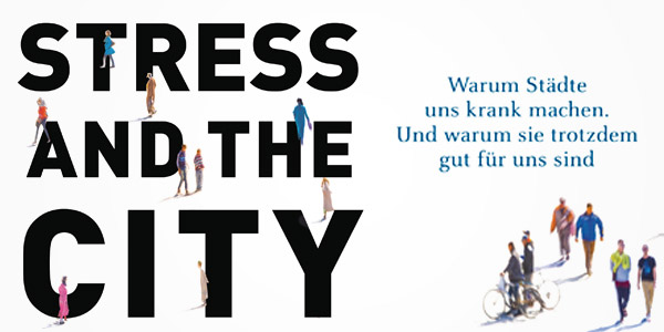 Buchtipp: Stress and the City
