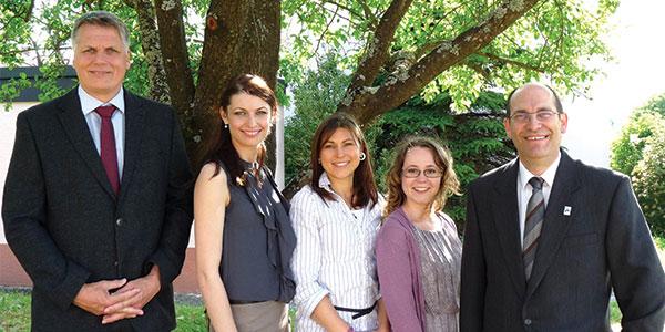 Neuer Partner: WUQM Consulting