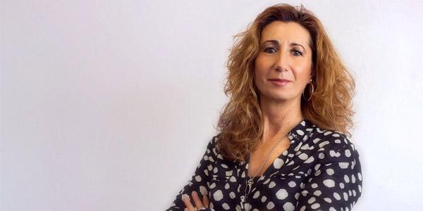 Zurück in der Initiative CO2: Simona Masili